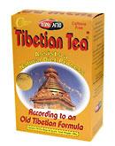 Тибетский чай с витамином С